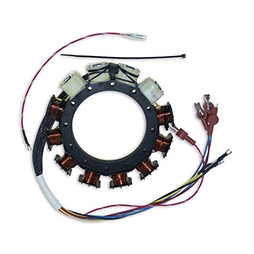 CDI Electronics 174-5456-16 Mercury/Mariner Stator - 6 Cyl. 15/16 Amp (1981-1993)