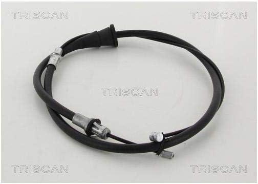 Triscan 8140 80106 Seilzug Feststellbremse