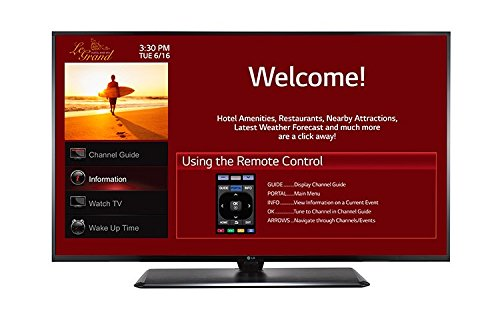 "LG 40LX560H 40"" Class ( 39.5"" viewable ) Pro:Idiom LED TV..."