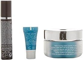 Lancaster Skin Therapy Perfect - Crema antiarrugas, 3 piezas, 200 gr: Amazon.es: Belleza