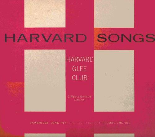 Harvard Songs : Veritas March; Schneider's Band; up the Street; Ten Thousand Men of Harvard; Four Harvard Football Songs; Yo Ho, the Good Ship Harvard; Darvadrdiana; the Gridiron King; Soldiers Field; Domine Salvum Fac; Darvard Hymn; Gaudeamus Igitur