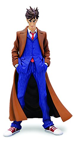 Doctor Who: 10th Doctor Dynamix Vinyl Figure