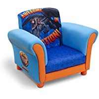 Delta Children Upholstered Chair, DreamWorks How to Train Your Dragon 2