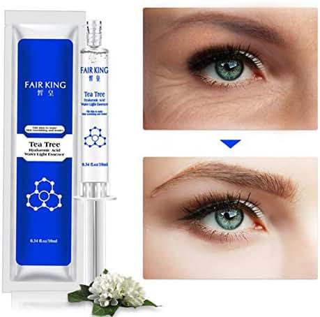 Shouhengda Hyaluronic Acid Injection Face Serum Liquid Tights Anti-Wrinkle Anti Aging Collagen Facail Essence Moisturizing Whitening