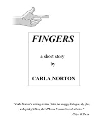 FINGERS: a short story