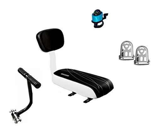 ZHOUWHJJ Bicycle Rear Seat