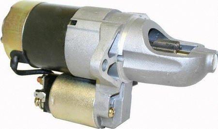 UPC 723651724995, 93-96 SUBARU IMPREZA STARTER, 1.8L - 1820cc, w/MT (1993 93 1994 94 1995 95 1996 96) USSTR-3054 n/a