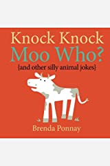 Knock Knock Moo Who? Paperback