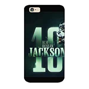 Ellent Design Desean Jackson For Background Phone Case For Iphone 6 Premium Tpu Case For Thanksgiving Day's Gift