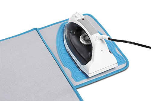 Whitmor  Ironing Mat with Iron Rest