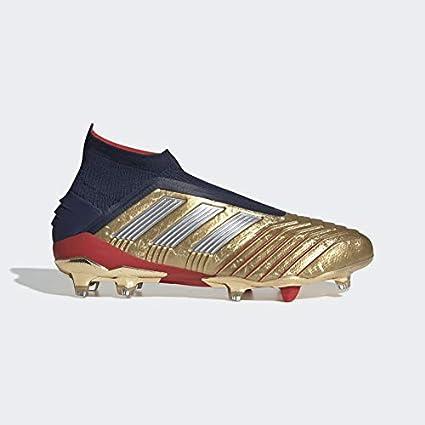 3b61b52219e adidas Predator 19+ Firm Ground Zidane Beckham Cleats  Amazon.ca ...