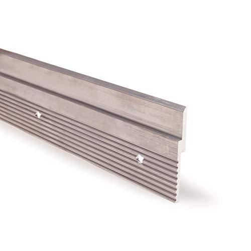 Orange Aluminum French Cleat Z Rails (12
