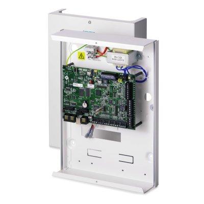 Siemens - Central spc4320. grado 2. comunicación ip de serie ...