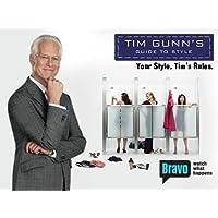 Tim Gunn's Guide to Style Season 1