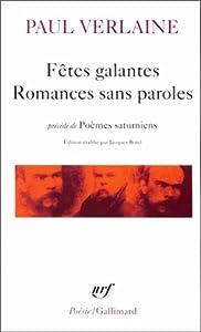 """Afficher """"Fêtes galantes"""""""