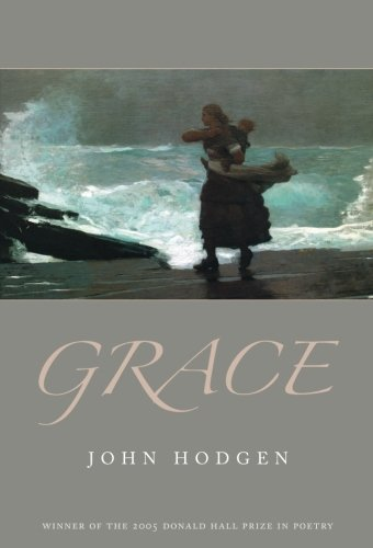Grace (Pitt Poetry Series)
