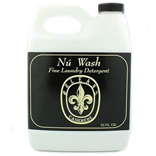 - Orleans 32 oz Nu Wash - Cashmere