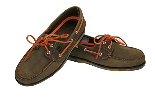 Timberland Classic 2--Eye Boat Shoes