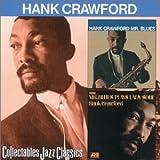 Mr. Blues/Mr. Blues Plays Lady Soul(Hank Crawford)