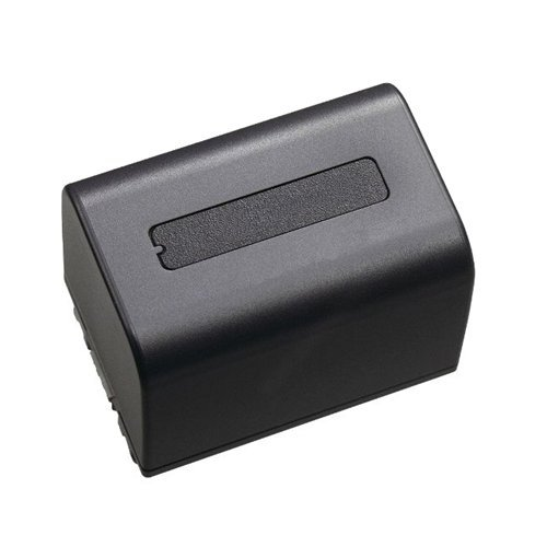 SAVONS Replacement High Capacity Long Life NP-FH70 Battery F