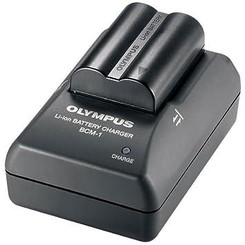 Amazon.com: Olympus BCM1 Batería Cargador Rápido para C7070 ...