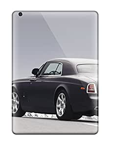 New Cute Funny Rolls Royce Phantom 20 Case Cover/ Ipad Air Case Cover