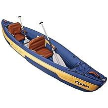 Coleman Ogden™ 2-Person Canoe Combo