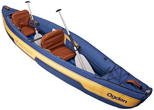 - Sevylor Ogden 2-Person Canoe Combo