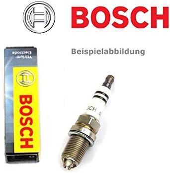 1 x Bujía Original Bosch FR7DCX +: Amazon.es: Coche y moto