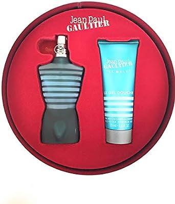 JEAN PAUL GAULTIER Le Male Lote 2 Pz 200 g: Amazon.es: Belleza