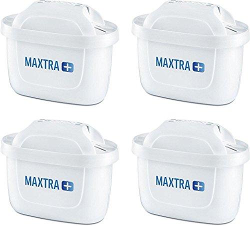 BRITA 브리타 MAXTRA PLUS 카트리지 브리《다》 mark 스트《라》 플러스 간이 포장4 개세트