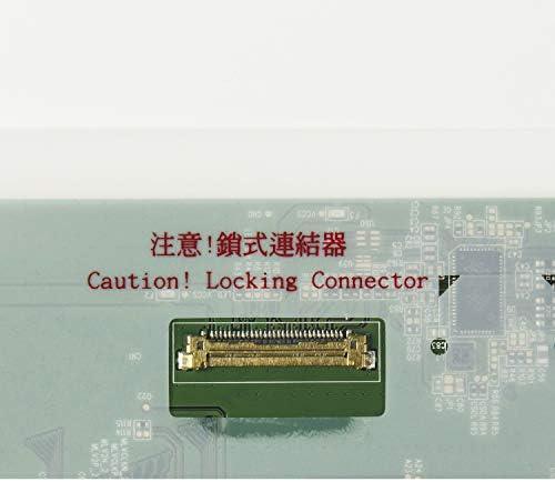 "Schermo per MSI GL73 9SD - 17.3"" 1920x1080 30pin Matte LED Screen Display"