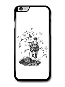 Accessories Charles Darwin Tree Of Life Illustration Evolution Case Cover For SamSung Galaxy S6 (5.5)