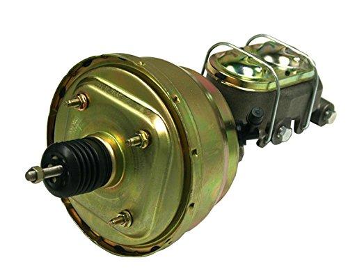 8 inch power brake booster - 5