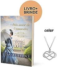 Pelo Amor De Cassandra + Colar