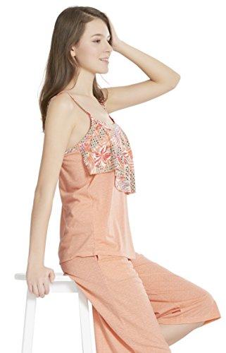 Summer Pajamas for Women 52c90e15b