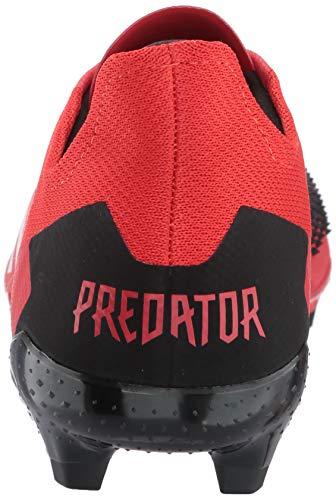 adidas Predator 20.2 Firm Ground Soccer Shoe Mens 3