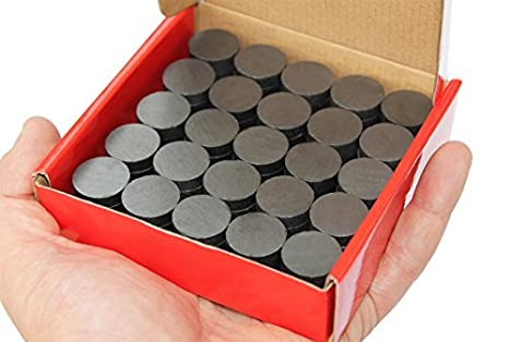 STRONG RARE EARTH BUTTON MAGNETS MULTI LISTING