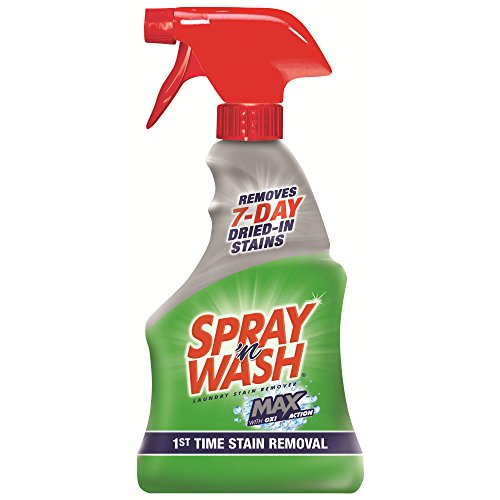 Spray 'N Wash Max