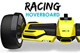 Magic hover Hoverboard G-F1 Racing Electric Scooter 8.5 for Kids and Adult with App and LED Lights Two-Wheel Bluetooth UL2272 Certified...
