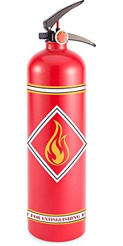 Extinguisher Drink Dispenser FIRE 566