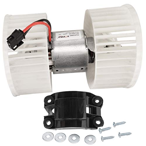 TOPAZ 64113453729 Front A/C Heater Blower Motor for BMW 3 Series E46 325Ci 325i 330Ci M3 E83 X3 Bmw 3 Series Heater