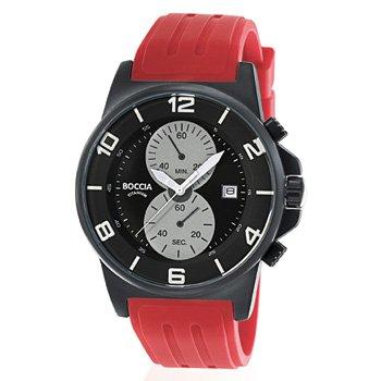 3777-05 Boccia Titanium Watch