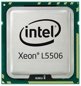-DL380 G6 HP Intel Xeon Processor E5506 2.13 GHz 4MB L3 Cache 60 Watts DDR3-800