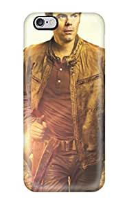 Protective Tpu Case With Fashion Design For iphone 4/4s (revolution Tv Series Wide)