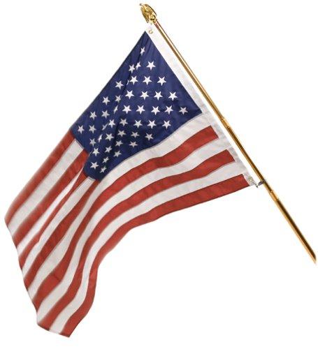Valley Forge Flag 60700 Nylon Flag Bracket