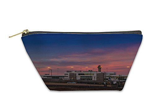 Gear New Accessory Zipper Pouch, Denver International Airport, Large, - Airport Stores Denver In