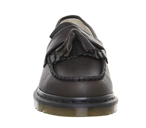 Harvest Adrian Unisex Dr Core Stringate Martens Black Scarpe Adulto 8xwwpf5F