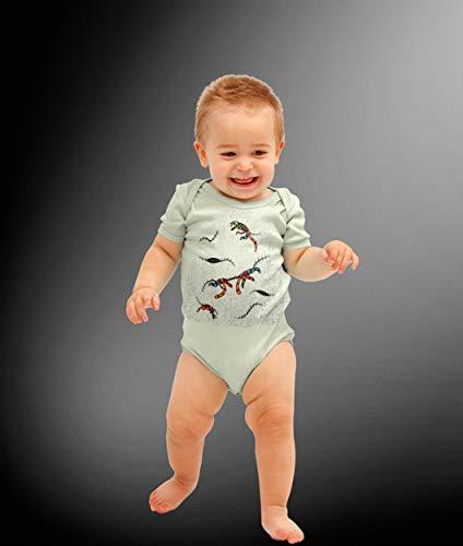 Baby Oogie Costume Bodysuit -
