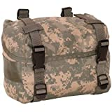 MOLLE Butt Pack – (Army Digital), Outdoor Stuffs